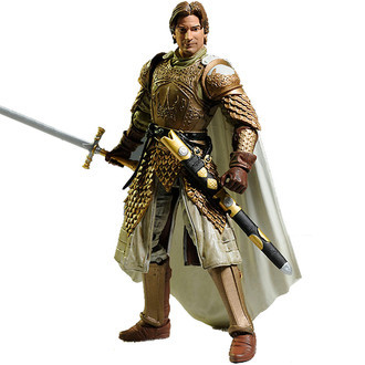Game of Thrones Jaime Lannister - Legacy Action Figure