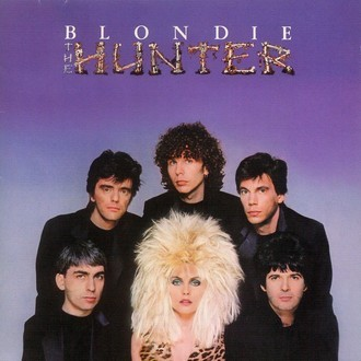 Blondie - The hunter LP