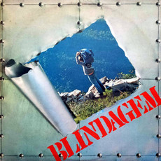 Blindagem S/T 1981 LP (ver fotos)