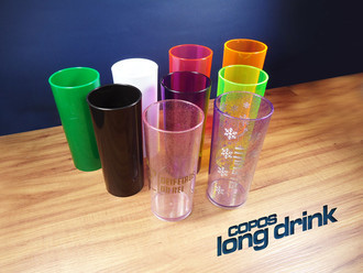 Long Drink 100unid.