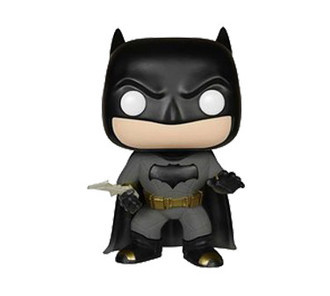 BvS Batman - Funko POP Vinyl