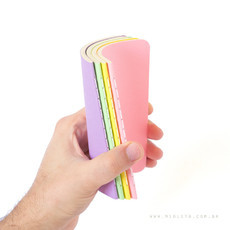 Kit de Journals - Candy