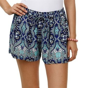 ❁ Shorts Estampado ❁