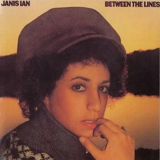 Janis Ian - Between the lines LP