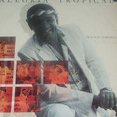 Wilson Simonal - Alegria tropical LP