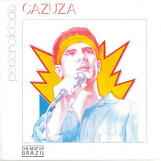 Cazuza - Personalidade: the best of Brazil LP