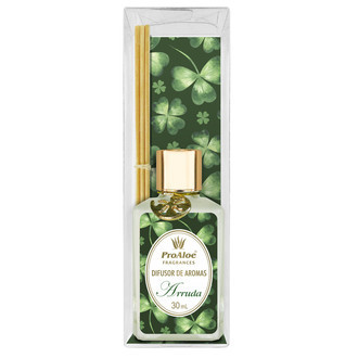 Mini Difusor de Varetas Arruda 30ml