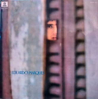 Eduardo Marques S/T 1973 LP