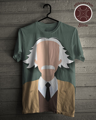 Camiseta Albert Einstein³