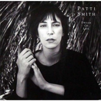 Patti Smith - Dream of life LP