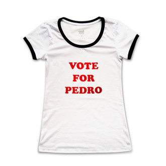 Napoleon Dynamite - Vote For Pedro / Feminina