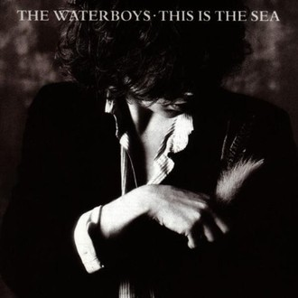 The Waterboys - This is the sea LP