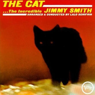 Jimmy Smith - The cat... the incredible Jimmy Smith LP