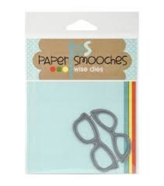 FACA PAPER SMOOCHES - GLASSES