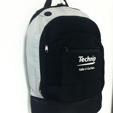 Mochila Porta Ipod e Notebook