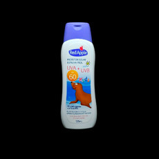 Protetor Solar FPS 60 Kids (infantil) 125ml - Red Apple