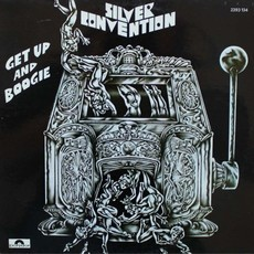 Silver Convention - Get up and boogie! (1976) LP (imp. Colômbia)