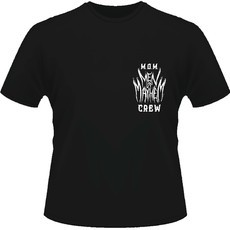 Camiseta Men Of Mayhem - M.O.M [CREW]
