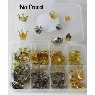 Kit Realeza 1 - Bia Cravol