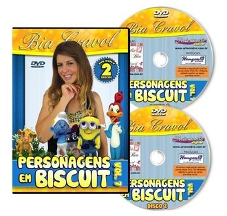 DVD BIA CRAVOL VOL 7