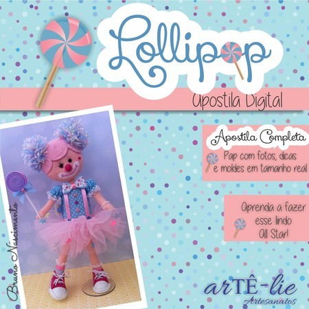 Apostila Digital Lollipop