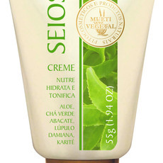 Creme para os Seios Firmeza e Volume Anti-flacidez Multi Vegetal 30g