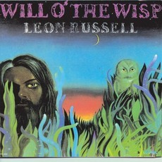 Leon Russell - Will O' the wisp LP
