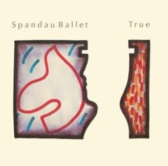 Spandau Ballet - True LP