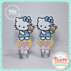 Tubete - Hello Kitty