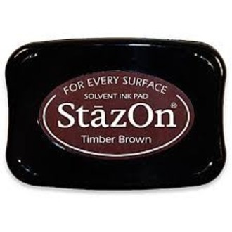 CARIMBEIRA STAZON - MARROM - TIMBER BROWN