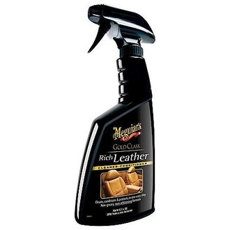 G10916 - Gold Class Rich Leather Cleaner & Conditioner