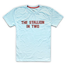 Rocky II - The Stallion In Two