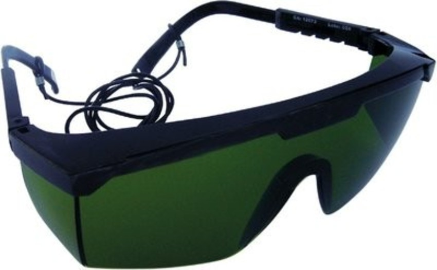 Óculos de segurança 3M Pomp Vision 3000 VT5 Verde  HB004281919 - 3M ... 059a612e05