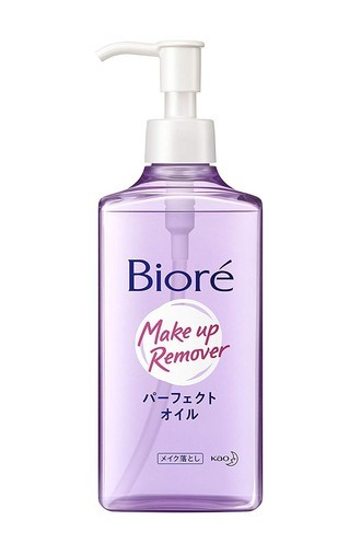 Demaquilante Bioré Oil Cleansing 230ml