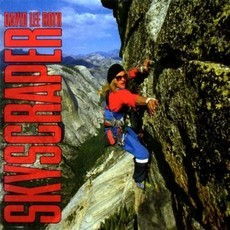 David Lee Roth Band - Skyscraper LP