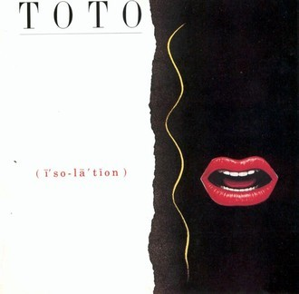 Toto - Isolation LP (com release)