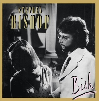 Stephen Bishop - Bish LP