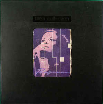 Elis Regina - WEA collection - BOX com 4 LPs