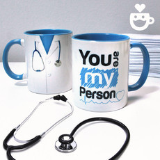You are my person - Modelo 1