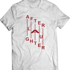 Paramore After Laughter (Camiseta Unissex)