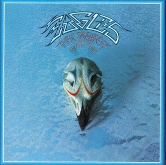 Eagles - Greatest Hits LP