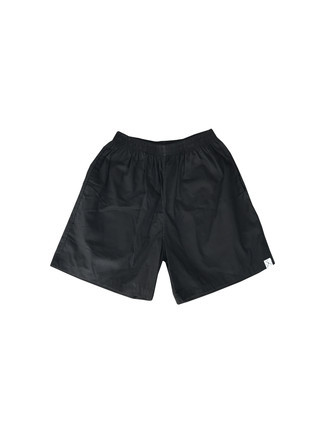Shorts All Black