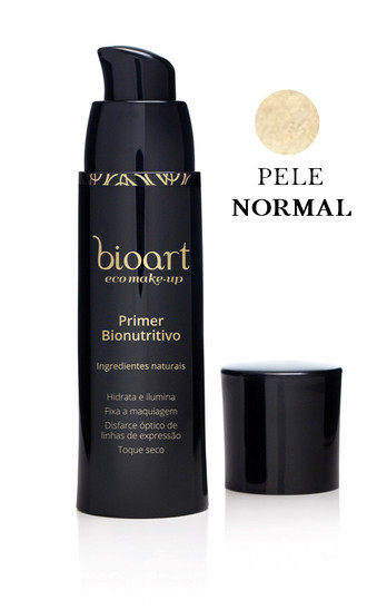 ​Primer Bionutritivo Pele Normal - Bioart - 30ml