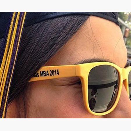02dcb2e51fdc7 Óculos de Sol Personalizado Hastes textura de Madeira