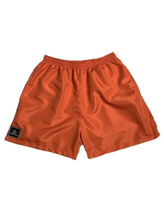 Shorts Hype Orange Neon