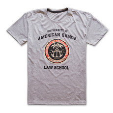 Better Call Saul - American Samoa Law School