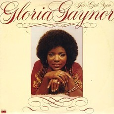 Gloria Gaynor - I've got you LP