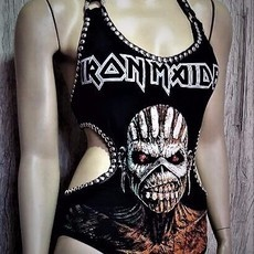 Body Iron Maiden