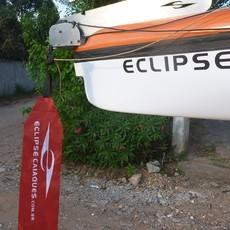 8c03a601dd660 Prendedor de óculos Chums EUA flutuante (neoprene) - Loja Eclipse