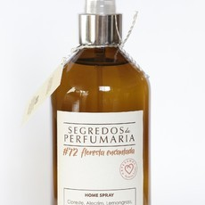 Home Spray #72 Floresta Encantada